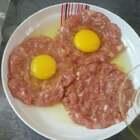 肉饼 #美食##奇葩月饼大比拼##家常菜#