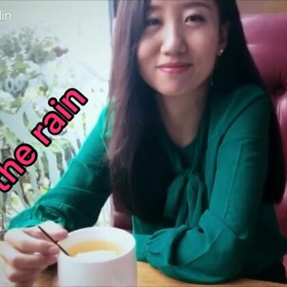 #小提琴##音乐# Yiruma - Kiss the rain Violin Version. 秋雨绵绵,拉响这首歌应景🍃#kiss the rain#@大宇小星