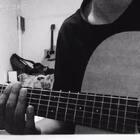 """""""欲辩妄言,妄言欲辩""""《空港曲》宋冬野。#吉他弹唱##民谣#"""