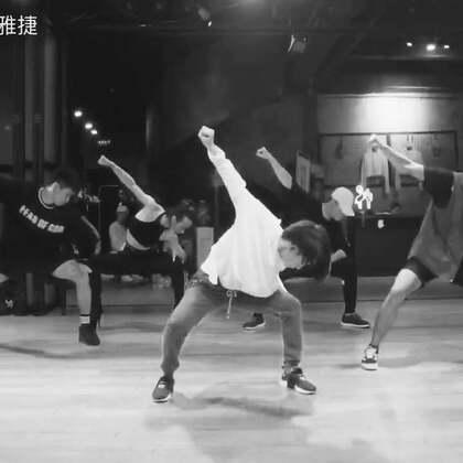 #舞蹈##miya杨雅捷#新片段,喜欢的音乐😈
