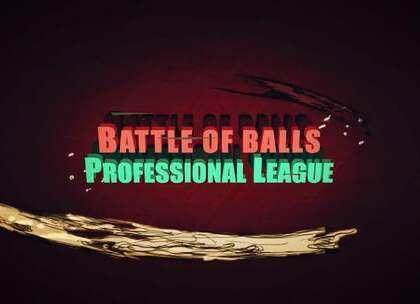 《哔了个哔》第3期#球球大作战BPL#FLY强势出手不忘展示歌喉