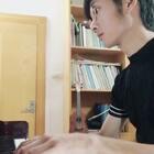 消愁 毛不易 钢琴