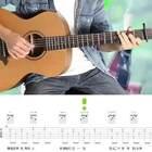 《像我这样的人》#吉他弹唱# 第二季【简单弹吉他.77】#音乐##吉他# @美拍小助手@美拍音乐速递@音乐频道官方账号