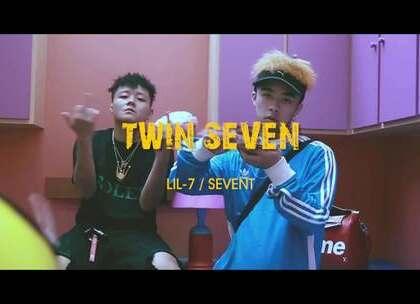 #说唱##音乐##中国有嘻哈# IDEA MUSIC 《TWIN SEVEN》Official Music Video 摄影/剪辑:@SHADOW4REAL