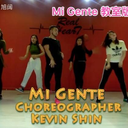 #舞蹈##mi gente##阔阔舞蹈教学#🎵Mi Gente🎵的分解来咯 前面是在天津授课的版本 比较适合单人跳 分解在后面哦 分解大家也要多多点赞哦 Ishow集训营咨询电话📱13770971242
