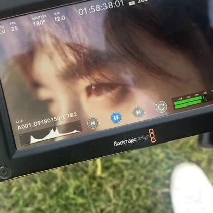 这几天在日本拍作品,我把这两天拍的小视频和只发给阿沁看了的私密片段,组成了一个日常~