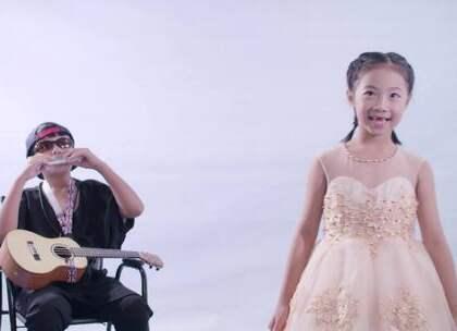 8岁女孩一首歌,唱哭无数父母!