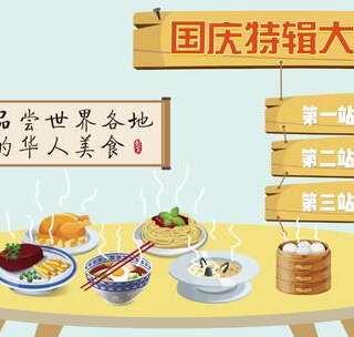 吃货玩国庆!#hi走啦# 宝岛台湾、兰卡威、泰国美食合辑,这个假期,我替你们都吃啦~😍 #美食##我要上热门#