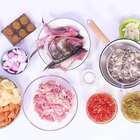 用一道菜来证明你是哪里人!我是沙茶面,你们呢?#美食##中秋节#