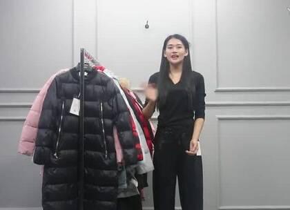 10月5日 杭州越袖服饰(棉服系列)多份 30件 2180元