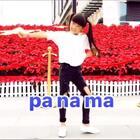 🌈🌈糖宝宝刚学的新#舞蹈##panama#来了,最近被这首歌成功洗脑啦!哈哈😀重点来了,糖宝是看美女老师@甜甜SWeeTs💞 的视频学的,感谢美女老师出的分解,编舞太棒啦😘😘么么哒