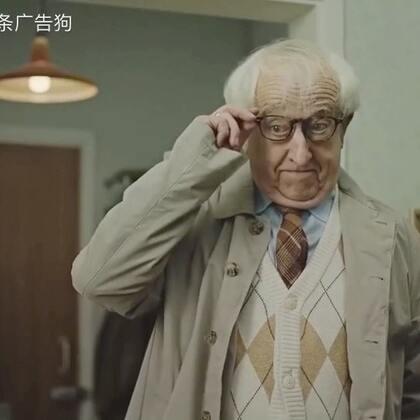 老奶奶:和你白头只是因为我眼神不好……结局扎心了#广告#