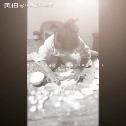 【八月的小苹果美拍】17-10-08 11:50