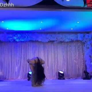 李琼东方舞的创始人😘#国庆七天自拍计划#