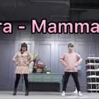 Kara-Mammamia舞蹈版,我个人超级喜欢的舞蹈,和我Waacking贼厉害的女神@小婵👠moon_ 的作品哦,非常感谢当天的拍摄&DJ&场务人员 #舞蹈##欧尼舞蹈##坚毅之舞工作室#