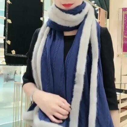 【Jacqueline-嫵woo围巾美拍】17-10-09 11:40