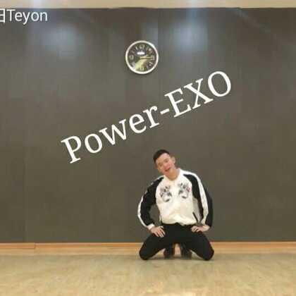 ☀Power-EXO☀完整版💪KAI的大转我是可望不可及~封面代我给编舞跪了😲下一首DNA-BTS??#exo power##exo-power##舞蹈#主扣KAI 副D.O. 行星饭在哪🙌
