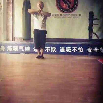 #咏春拳##天地人武术会##线上培训,教练微信:y0758com#