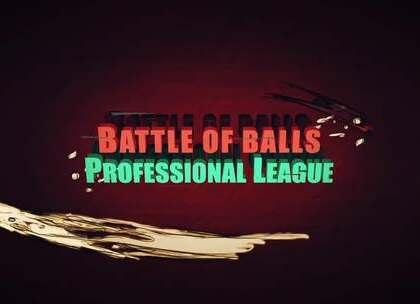 《哔了个哔》第5期:败者组激战正嗨五味杂陈,职业选手秀起了反杀与浪漫。#球球大作战BPL#