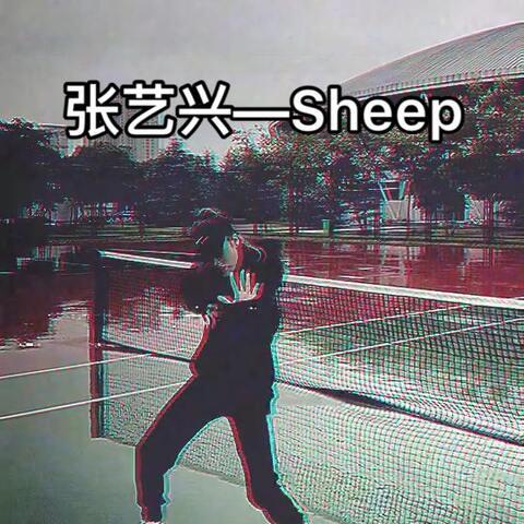 【蕊蕊Linda❄️美拍】#张艺兴sheep舞#我最爱的艺兴❤...