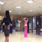 #肚皮舞#初级肚皮舞:《一千零一夜》肚皮舞基本功组合,非常适合初学者。#肚皮舞课程#