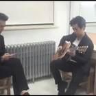 #李健#和#马云#的一首合唱引爆全场,其实他之前还和#靳东#合唱过哦~~来听一听~~😘