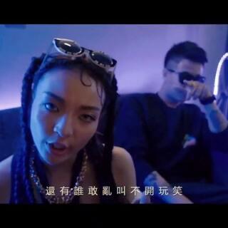 #嘻哈音乐速递# VAVA - Rap Star #美拍有嘻哈##音乐#