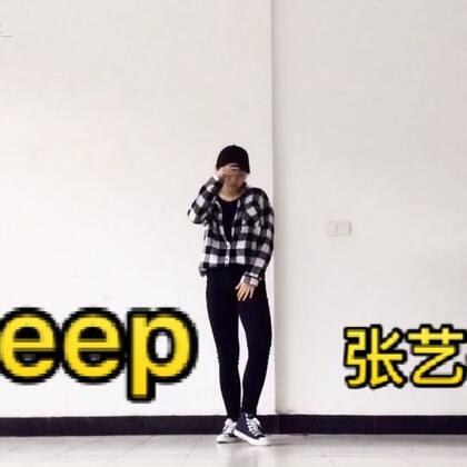 Sheep-张艺兴.镜面慢动作版本戳👉http://www.meipai.com/media/876036894 微博同名哟👉KKKriss_ #舞蹈##张艺兴SHEEP舞##敏雅音乐#