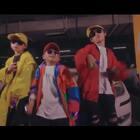🔥新作品🔥《老大》让这三位帅爆的小朋友带大家做老大😂喜欢的朋友请猛戳😘😘#舞蹈##我要上热门#
