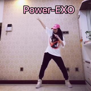 🎶power🎶#exo power##舞蹈##元熙舞蹈#啊哈哈哈哈power来袭!!差点忘记发舞蹈了 答应了你们肯定会发!❤️ 爱你们 大家多多转赞评 最近会有点忙 不过我会去学小绵羊的sheep~爱你们❤️@美拍小助手
