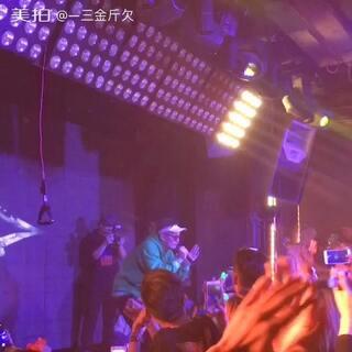 #中国有嘻哈##徐真真#