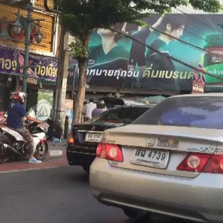 #泰国#🍉周一比较忙#感谢美拍#