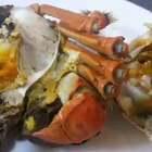 一次可以吃几个?#美食##吃螃蟹的季节##螃蟹季花样吃法#