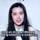 #女神#1993年王祖贤韩国接受采访视频,女神说韩语好可爱❤