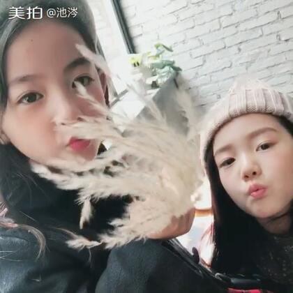 【韩尚】2017冬季LOOKBOOK.#童装##摄影师池涔#