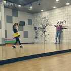 罗夏恩(Na Haeun) - 防弹少年团(BTS) - DNA 练习视频~ #罗夏恩##舞蹈##防弹少年团#