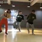 #爱舞蹈爱生活# hey we go#hiphop##爵士舞#