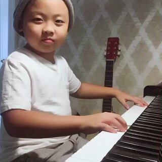 #钢琴##音乐#邓紫棋《泡沫》