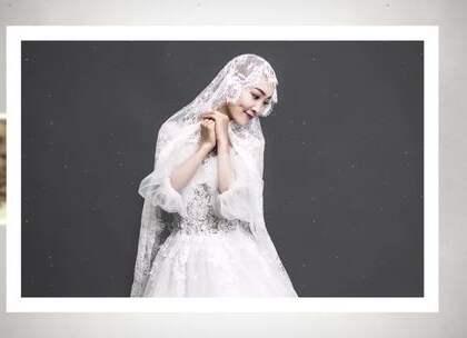 24岁女孩患白血病,一个人的婚纱照美的让人心酸#二更视频##身边人##我要上热门#