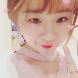 今天粉色系😊你们的点赞是我的动力哦#今天穿这样#