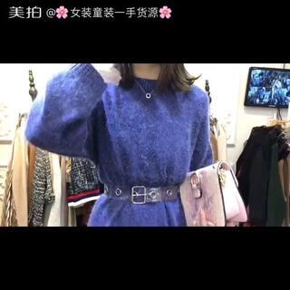 #新款针织衫##时尚女装##今天穿这样#