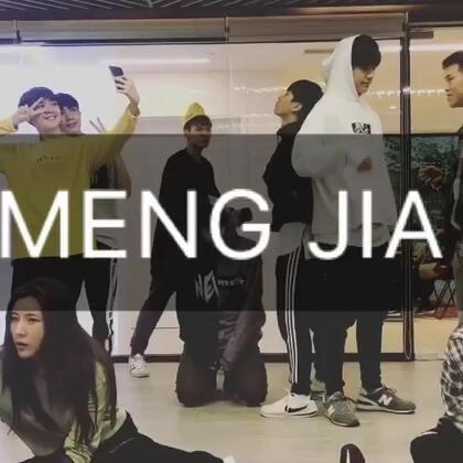 #mengjiadance#