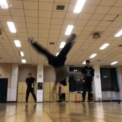 #淮安relight街舞##淮安街舞#练习视频