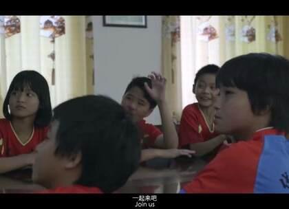 山村少女参加女足训练, 天赋过人赢得好机会, 一番话让国足球员惭愧(下)#二更视频##体育##足球#