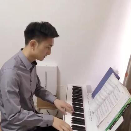 速度与激情7主题曲see you again纯钢琴版 很久没录了! 喜欢的可以关注点赞👍!🙏