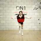 罗夏恩 (Na Haeun) - Twice - One More Time #罗夏恩##舞蹈#
