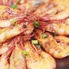 #美食##家常菜##茄汁大虾#鲜嫩Q滑的虾肉搭配酸甜可口的茄汁,简直是味蕾享受!美食get√