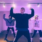 我终于发作品啦!!!简单的课堂视频,希望大家喜欢!在北京的可以来@SDANCESTUDIO 找我跳舞!#舞蹈##孟祥鹏Danny#