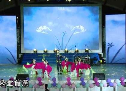 《梦诛缘·锁清秋》现场版(cover 费玉清)#唱歌##U乐国际娱乐##费玉清#