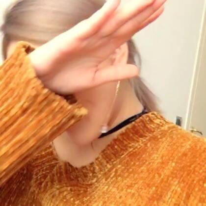 妆容视频拍一半相机没电了🖕,看得出我哪里有点奇怪嘛???#achoo!##我的美拍blingbling#